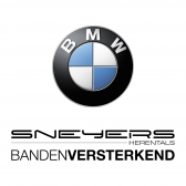 BMW Sneyers