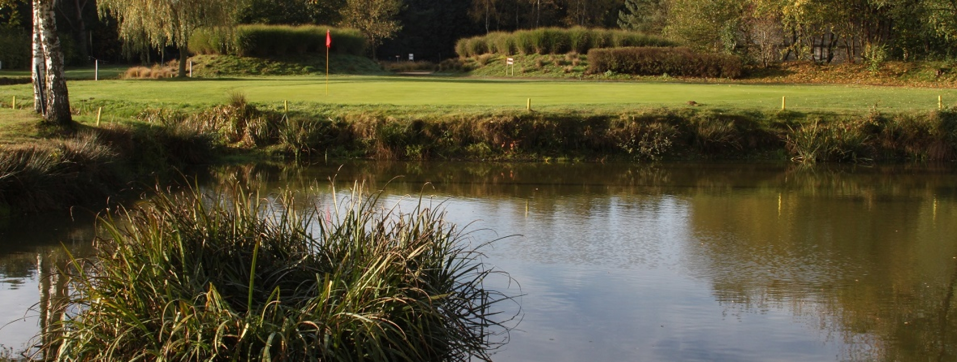 Zondag 27 november - TEXAS SCRAMBLE
