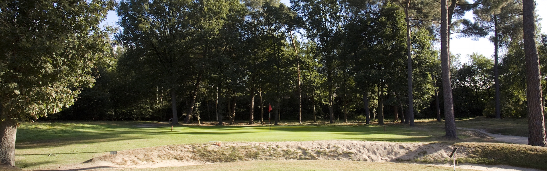Zondag 6 november - TEXAS SCRAMBLE